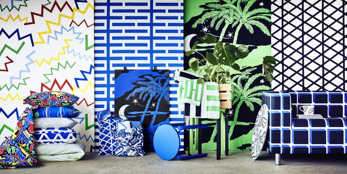 Tasarım IKEA'da!